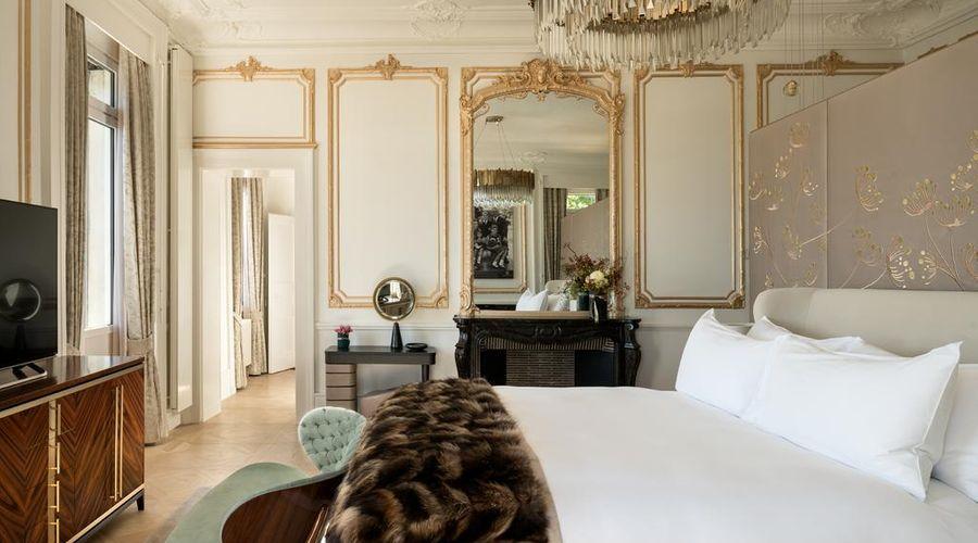 فندق ذا ريتز كارلتون دو لا بيه، جنيف-13 من 34 الصور