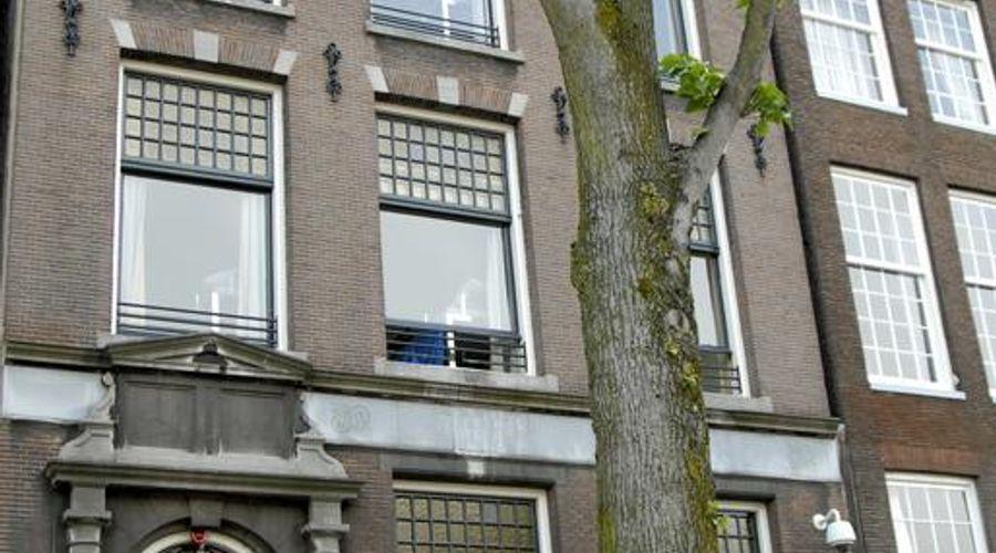 Stayok Amsterdam Stadsdoelen-1 من 8 الصور
