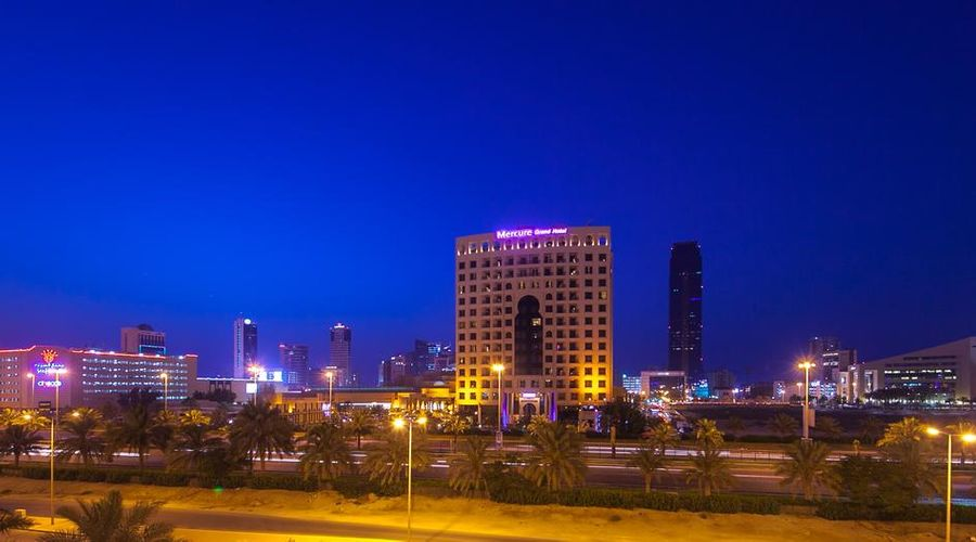 Mercure Grand Hotel Seef / All Suites-4 of 25 photos