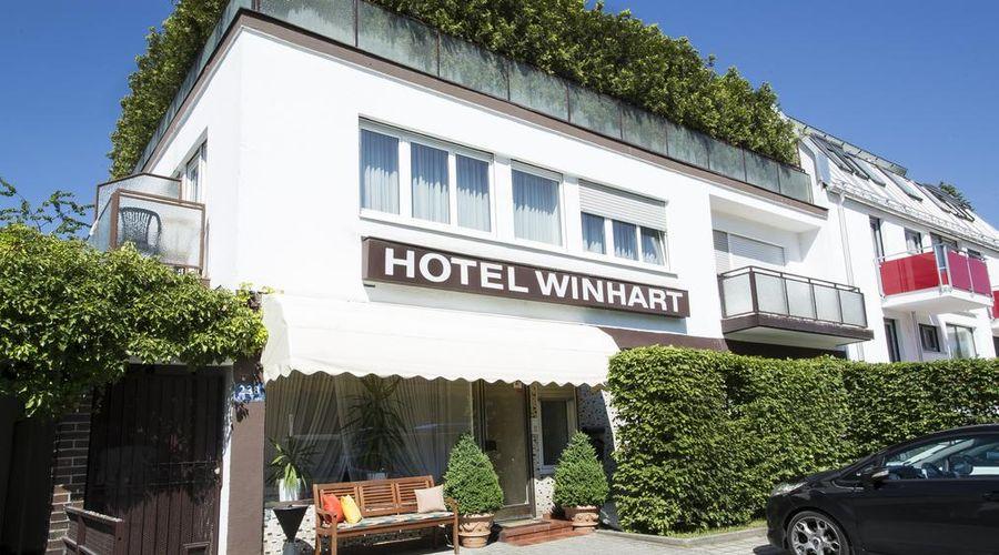 Hotel Giesing-1 من 20 الصور