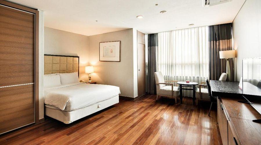 Ramada Hotel & Suites by Wyndham Seoul Namdaemun-15 of 25 photos