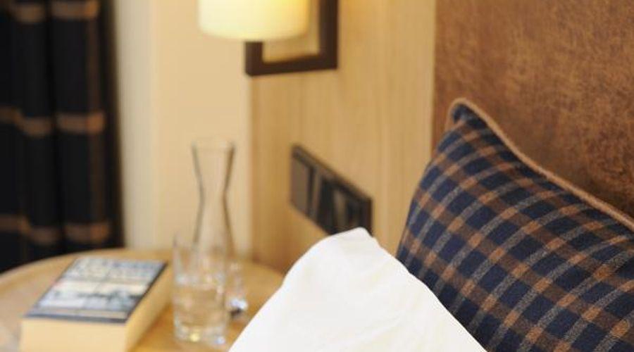 فندق بلاور بوك-4 من 28 الصور