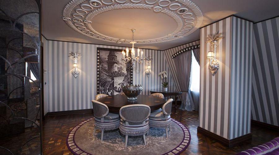 فندق ويندهام جراند اسطنبول كالاميس مارينا-7 من 39 الصور
