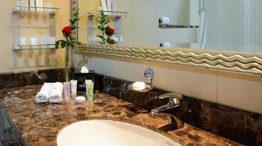 Hotel Golden Tulip Al Barsha Dubai-23 of 25 photos