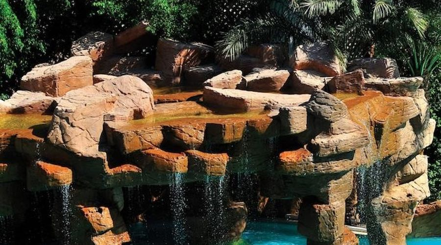 Baron Palms Resort Sharm El Sheikh (Adults Only)-10 of 30 photos