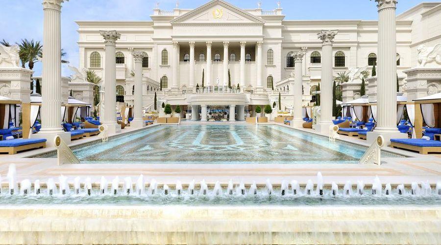 Caesars Palace - Resort & Casino-18 of 25 photos