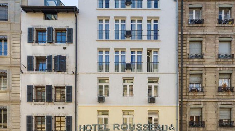 فندق روسو -15 من 23 الصور