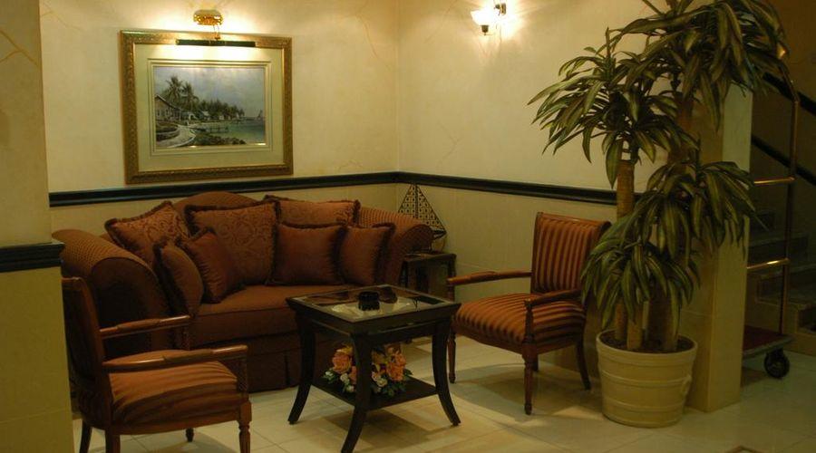 قصر السيف للشقق الفندقية-5 من 16 الصور
