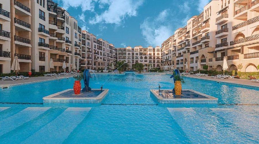 Gravity Hotel & Aqua Park Hurghada-23 من 30 الصور