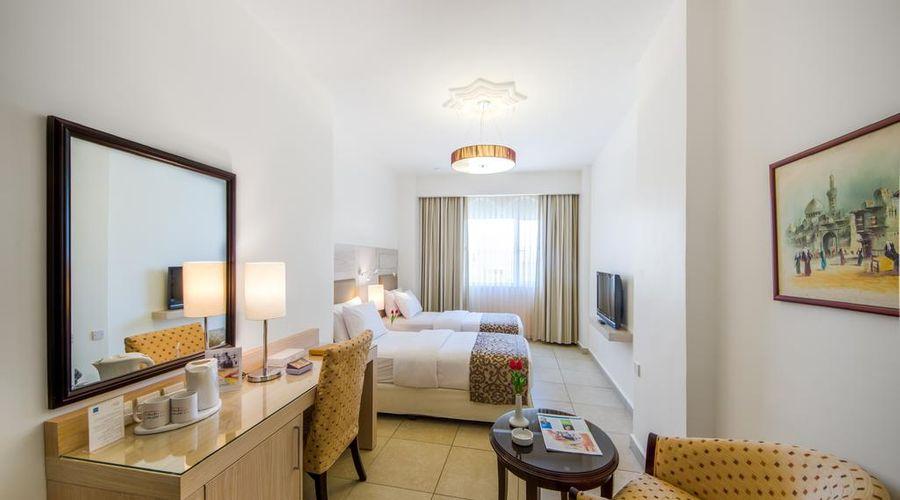 Toledo Amman Hotel-6 of 35 photos