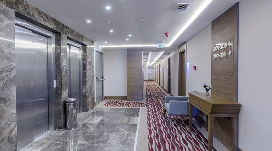 Nearport Hotel Sabiha Gokcen Airport-1 of 31 photos