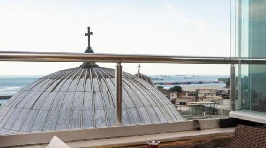 فندق سيبان اسطنبول-27 من 34 الصور