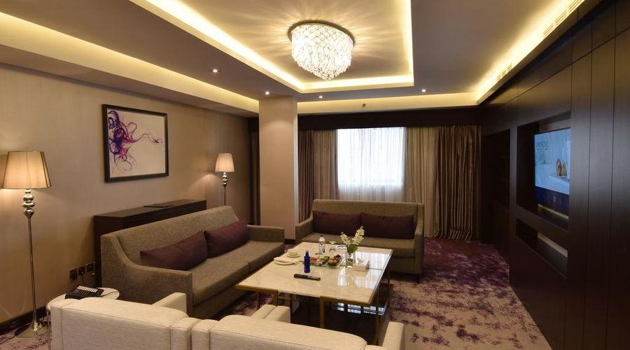 Frontel Jeddah Hotel Altahlia-33 of 36 photos