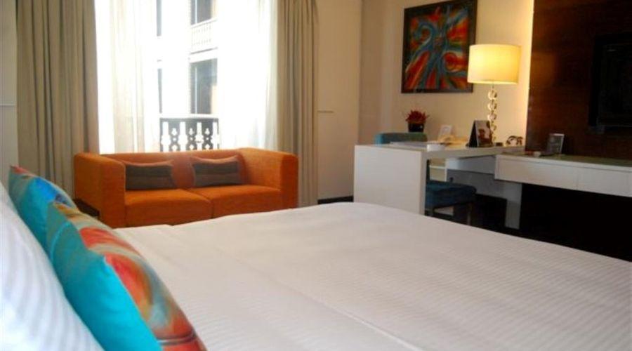 فندق سيري باسيفيك كوالالمبور-24 من 30 الصور