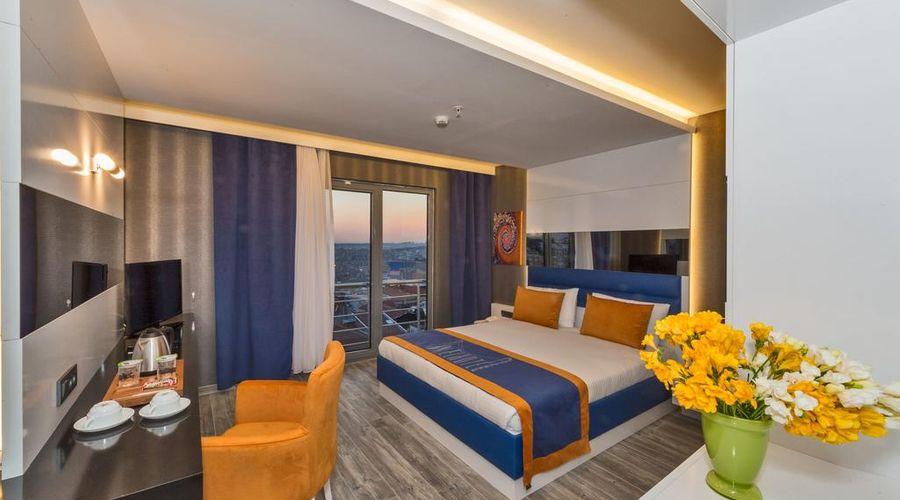 فندق إنتل إسطنبول-34 من 45 الصور