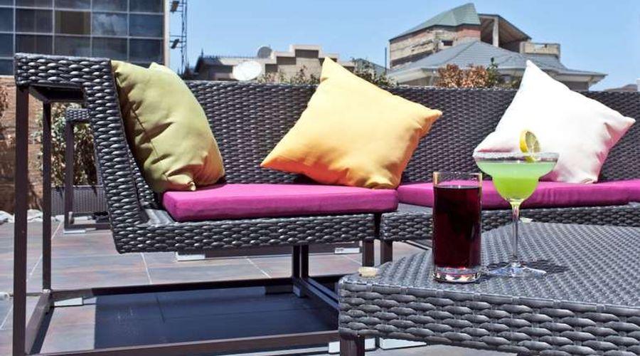 Ramada Hotel & Suites Baku-18 of 30 photos