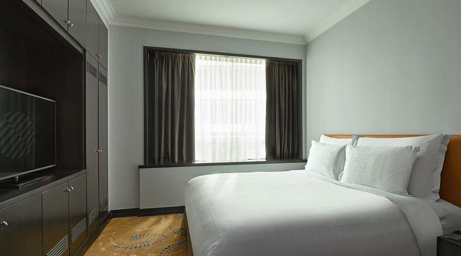 Pullman Kuala Lumpur City Centre Hotel & Residences-16 of 30 photos