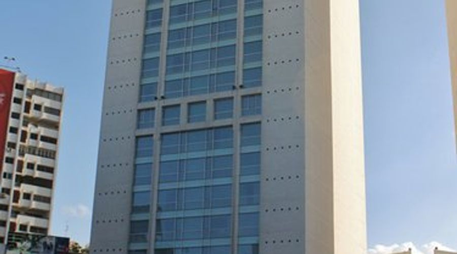 Hotel Kenzi Tower-1 of 39 photos