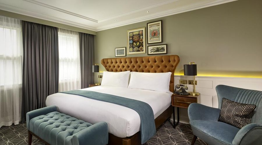 Doubletree by Hilton Hotel London- Kensington-4 of 30 photos