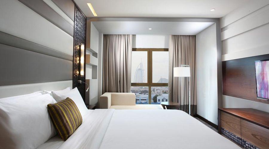 Metropolitan Hotel Dubai -19 of 29 photos