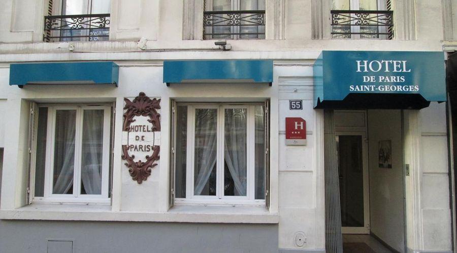Hotel De Paris Saint Georges-1 of 25 photos
