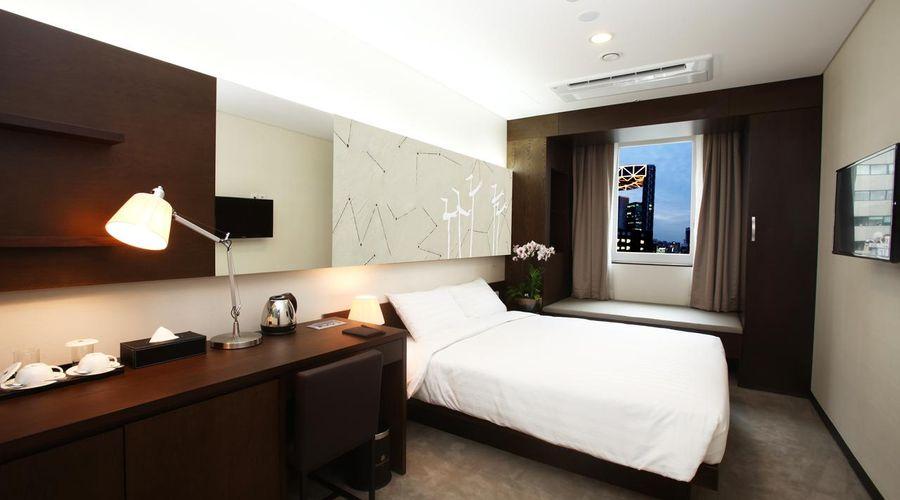 Hotel Aventree Jongno-1 of 20 photos