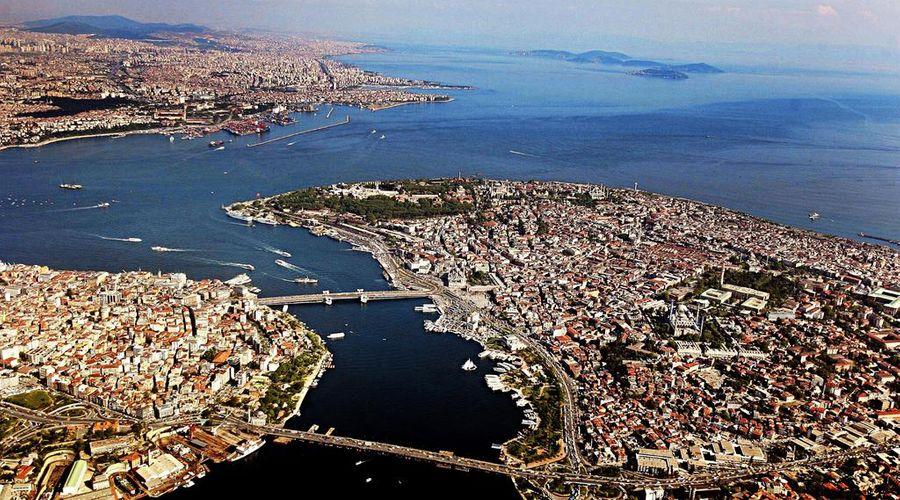 Ramada Hotel & Suites İstanbul Golden Horn-19 of 25 photos