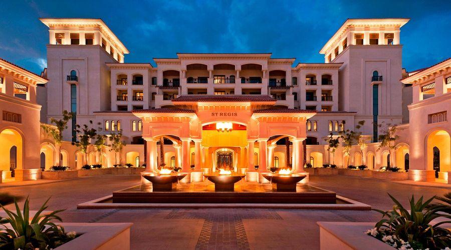 The St. Regis Saadiyat Island Resort, Abu Dhabi -37 of 37 photos