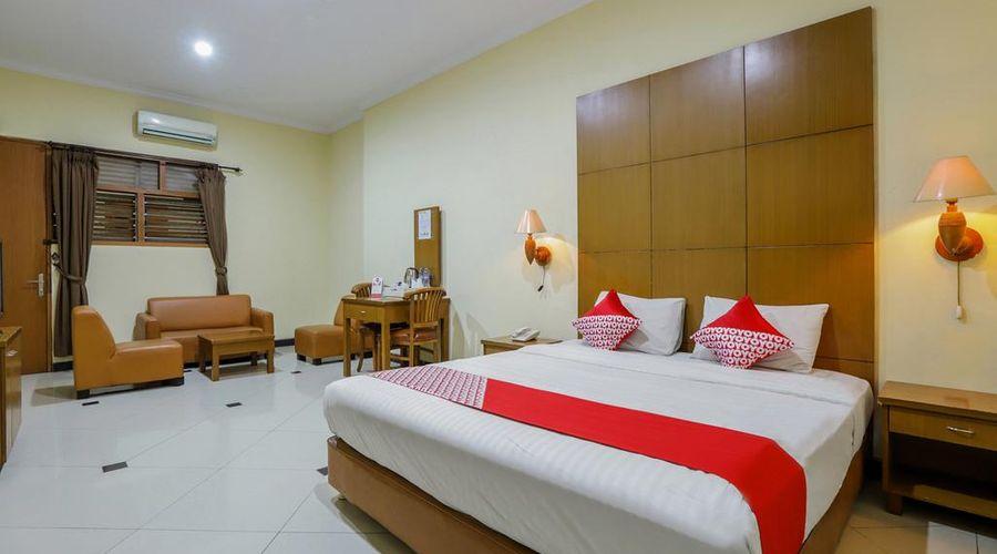 Hotel Senen Indah-39 من 45 الصور