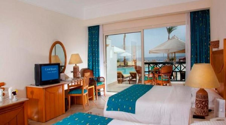 Coral Beach Resort Montazah - Adults Only-5 of 25 photos
