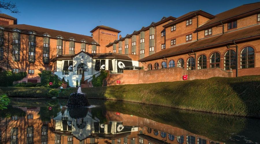 Crowne Plaza Solihull, an IHG Hotel-5 of 38 photos