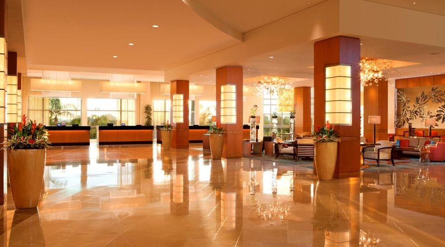 Hilton Orlando-19 of 26 photos