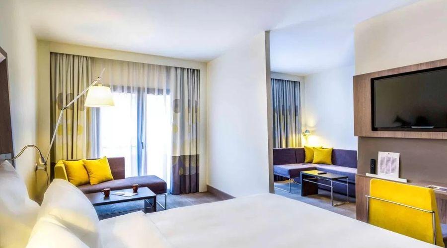 Novotel Istanbul Bosphorus Hotel-28 of 37 photos