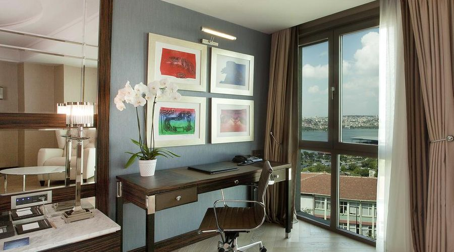 Radisson Blu Hotel Istanbul Pera-2 of 36 photos