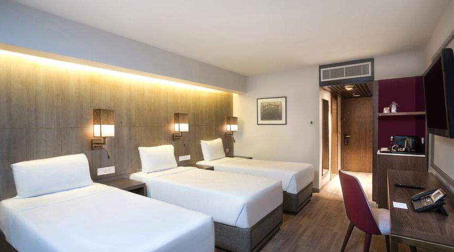 فندق مكارم أجياد مكة-24 من 29 الصور