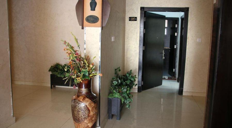 درر داريا للشقق الفندقيه - المغرزات-1 من 20 الصور