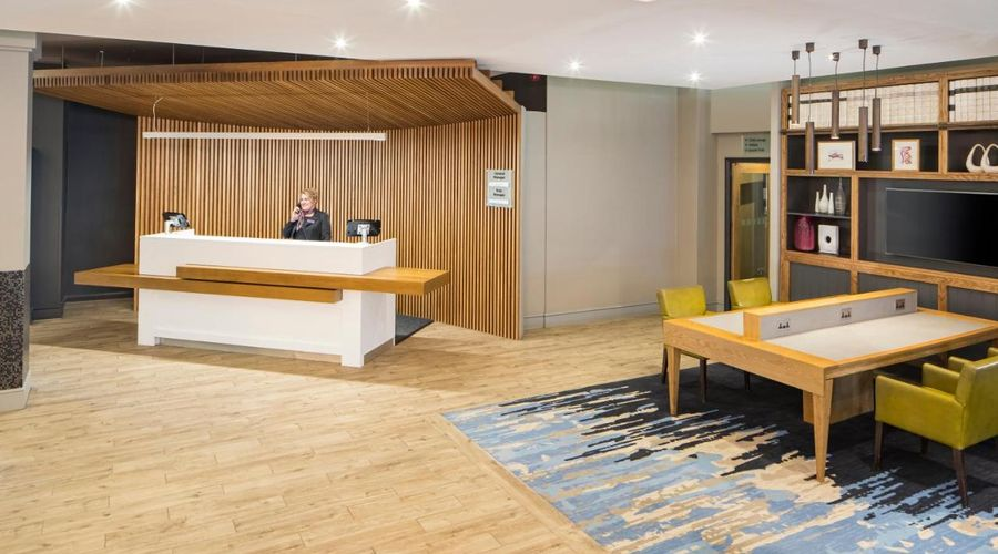Crowne Plaza Solihull, an IHG Hotel-10 of 38 photos