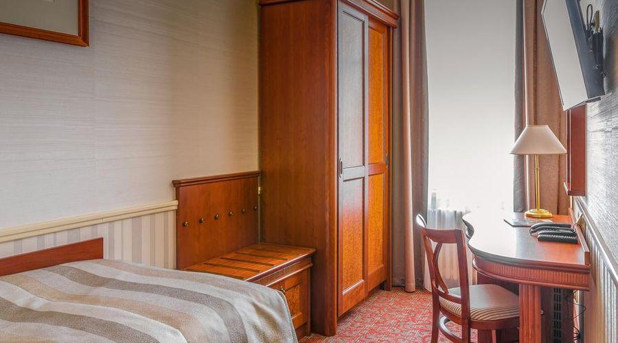 Adria Hotel Prague-13 of 31 photos