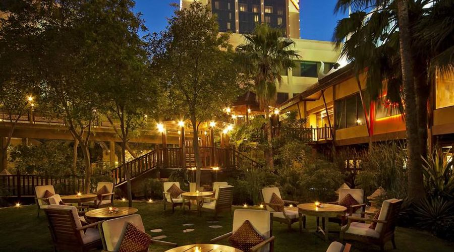 فندق الخليج البحرين للمؤتمرات و سبا-24 من 35 الصور