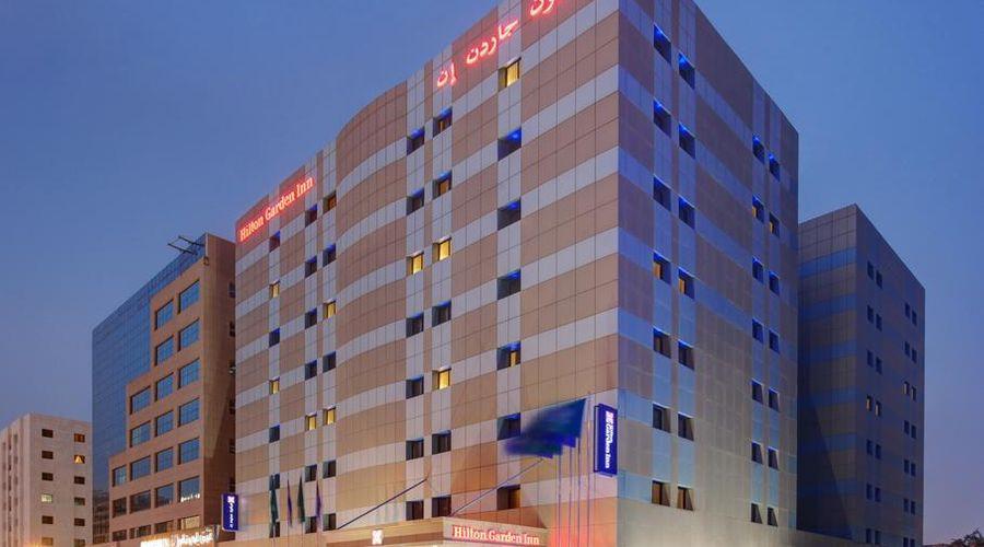 Hilton Garden Inn Riyadh Olaya-1 of 20 photos