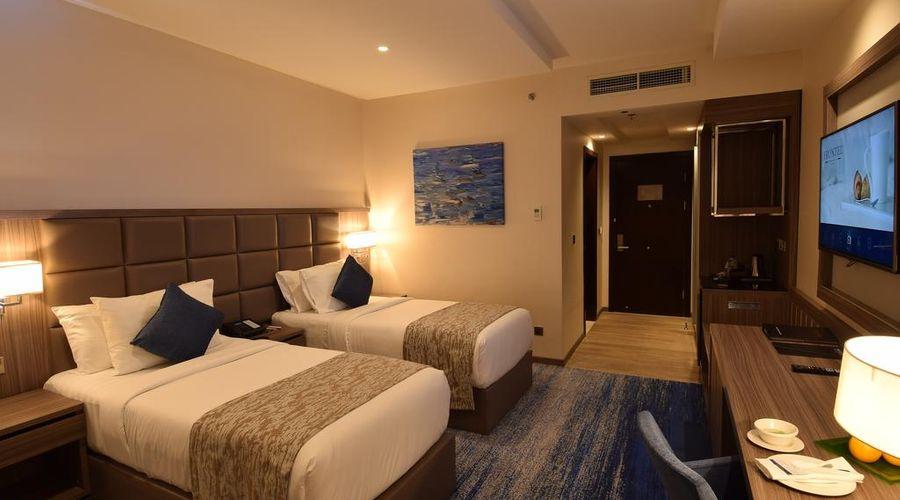 Frontel Jeddah Hotel Altahlia-34 of 36 photos