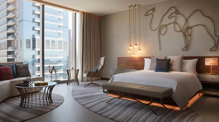 فندق رينيسانس داونتاون دبي-28 من 32 الصور