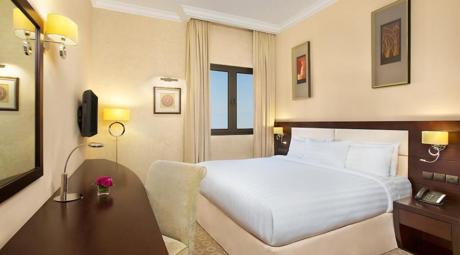 DoubleTree by Hilton Hotel Dhahran-5 of 25 photos