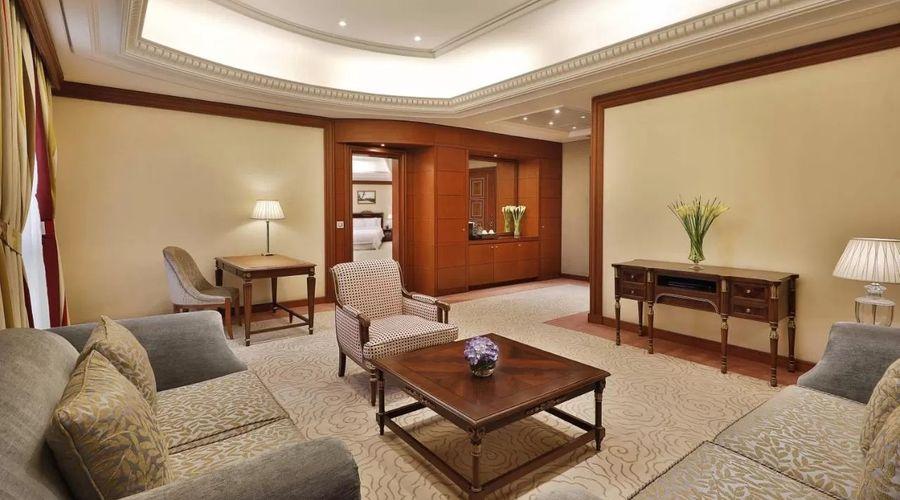 فندق ريتز كارلتون الرياض-25 من 37 الصور