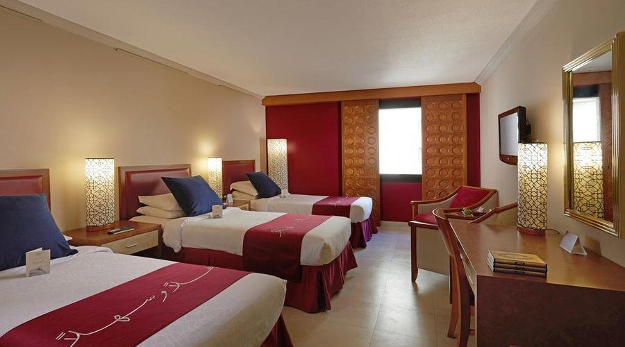 فندق مكارم أجياد مكة-28 من 29 الصور