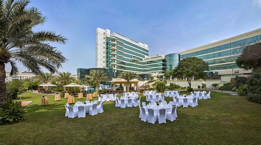 Millennium Dubai Airport Hotel-5 of 30 photos