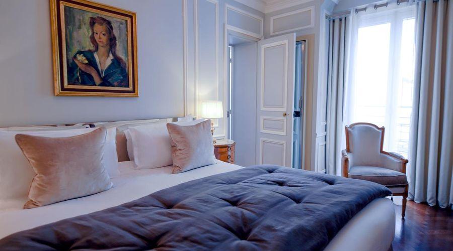 فندق لانكاستر باريس شانزليزيه -7 من 31 الصور
