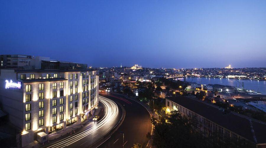 Radisson Blu Hotel Istanbul Pera-12 of 36 photos