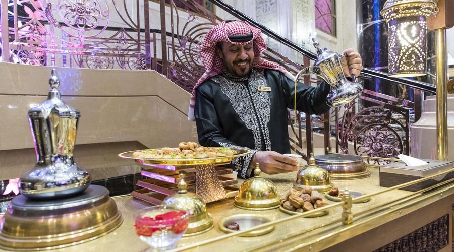 Narcissus Hotel and SPA Riyadh-30 of 35 photos