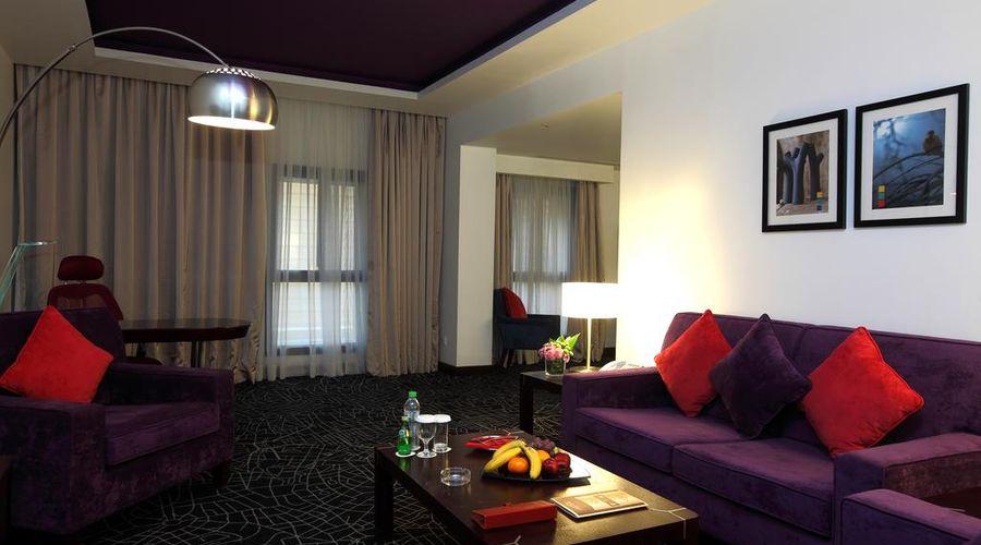 فندق مينا الرياض -14 من 31 الصور